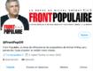 Le Front populaire d'Onfray - Errements de l'identitarisme