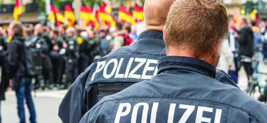 Attentats Hanau février 2020